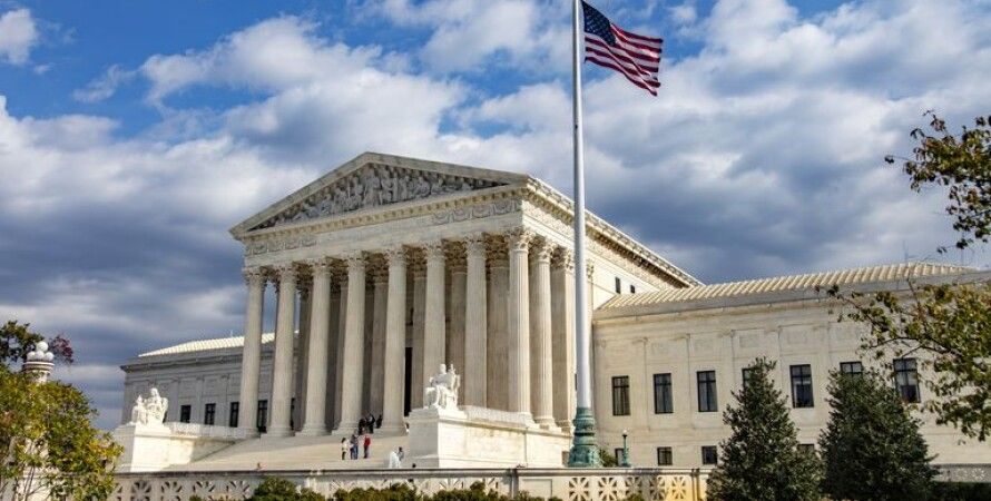 США, Техас, Верховный суд, Президентские выборы