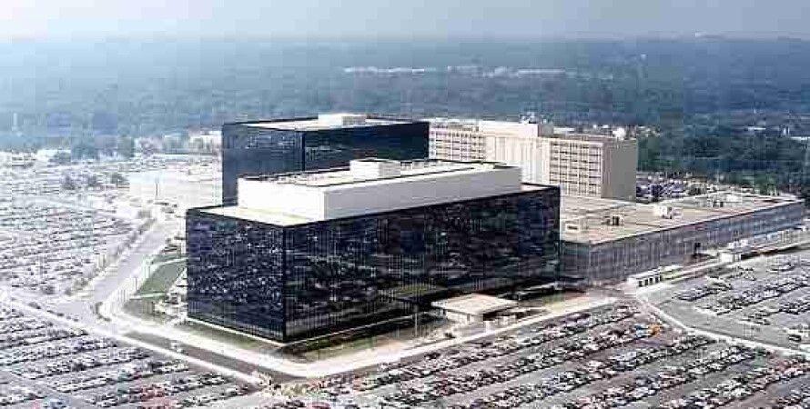 Штаб-квартира АНБ. Фото: National Security Agency