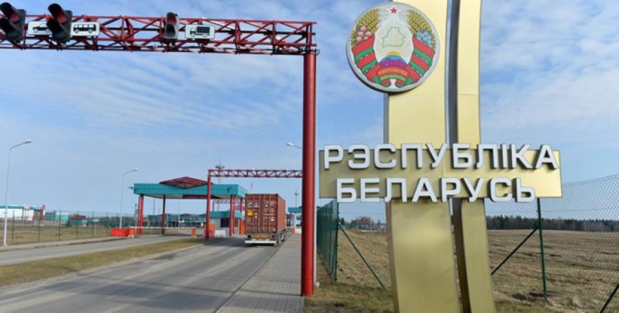 Украина, беларусь, мид беларуси, граница украины и беларусь, украинско-белорусская граница, граница, лукашенко, макей