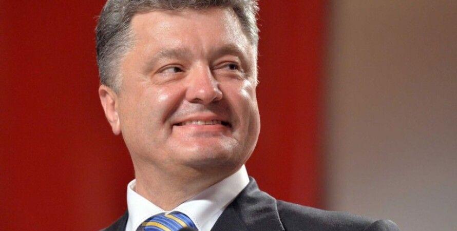 Петр Порошенко / Фото: abc.net.au