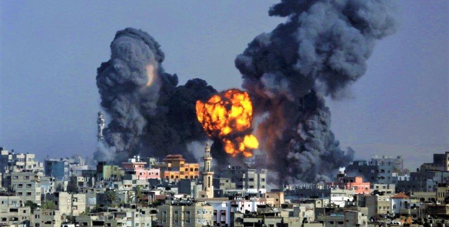 война в израиле, конфликт в израиле