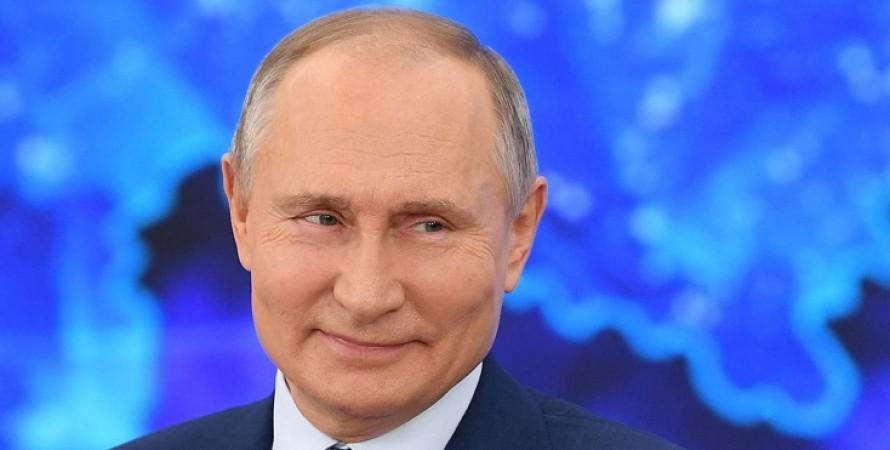 Владимир Путин, декларация путина, 10 млн рублей, зарплата путина, дворец путина