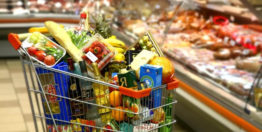 инфляция, цены, динамика, продукты, фото