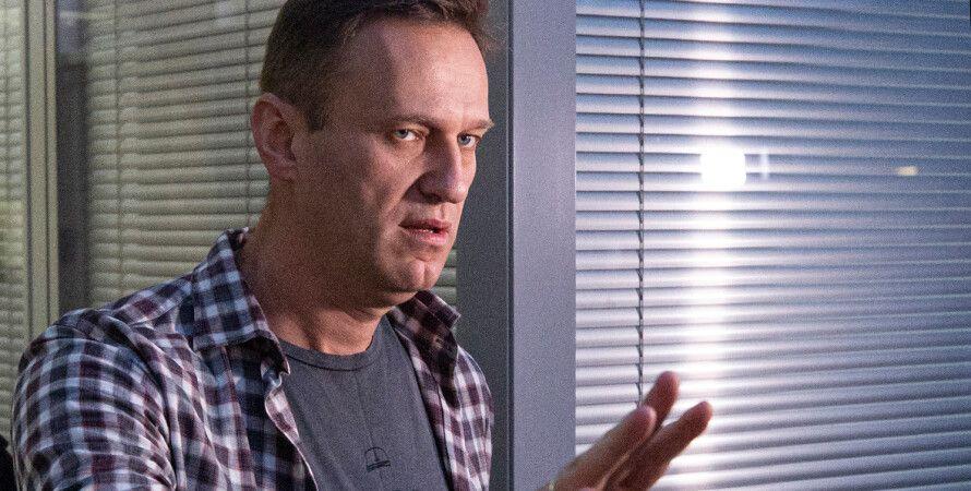 Навальный, кто отравил Навального, Алексей Навальный, отравление, новичок, расследование
