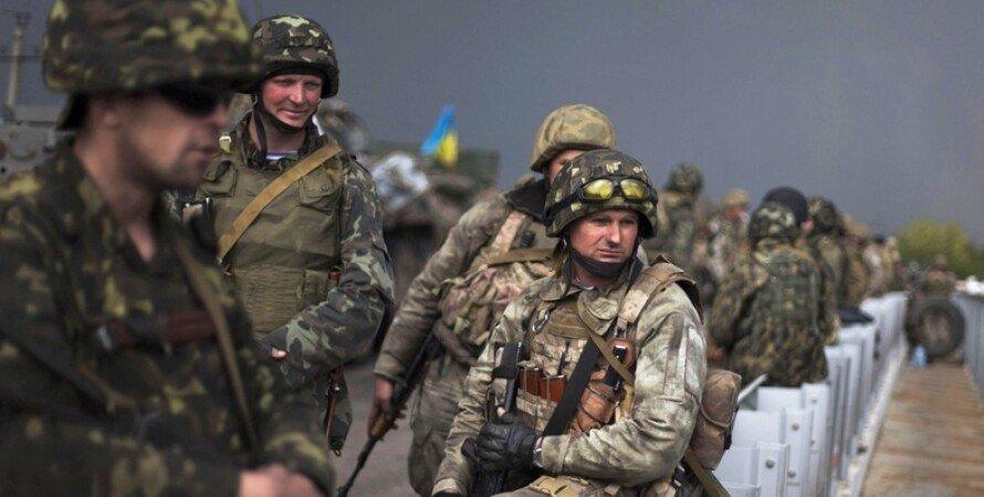 військові, Донбас, війна, агресія РФ, схід України, озброєні люди, міністерство у справах ветеранів, стартапи