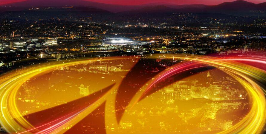 Лига Европы УЕФА / Фото: uefa.com