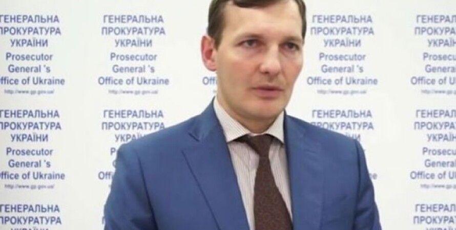 Евгений Енин/Фото с сайта from-ua.com