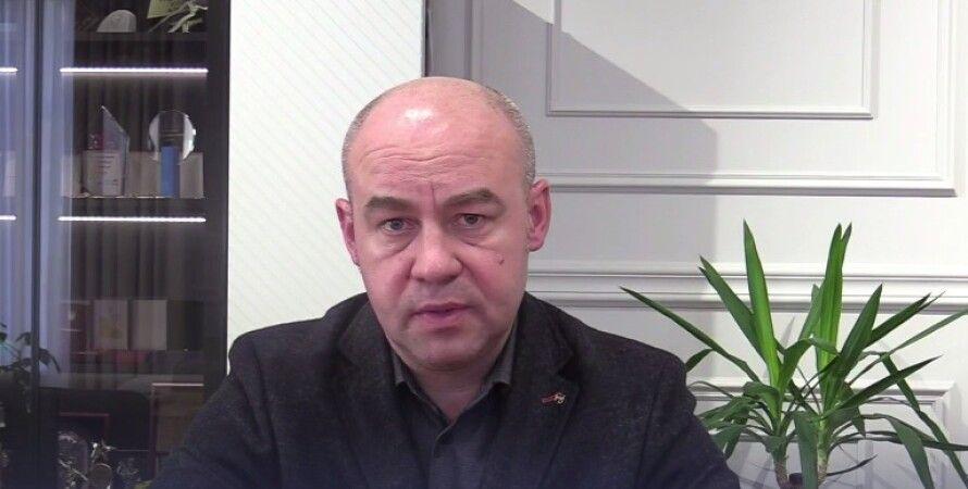 Сергій Надал, міський голова, Тернопіль, карантин, комунальні послуги, каналізація