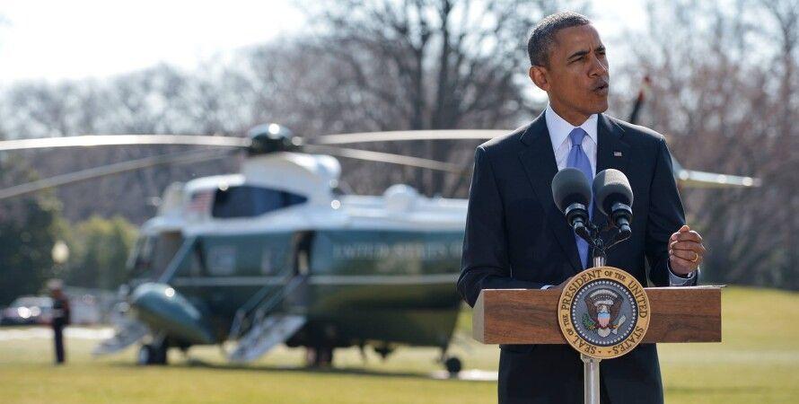 Барак Обама / Фото: AFP