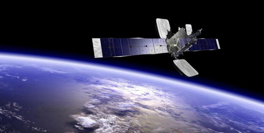 Спутник, Азербайджан, космос, Azerspace-1, Azerspace