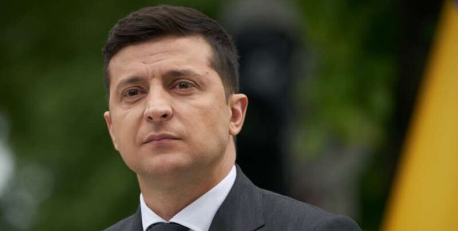 Владимир Зеленский, зеленский, президент, украина