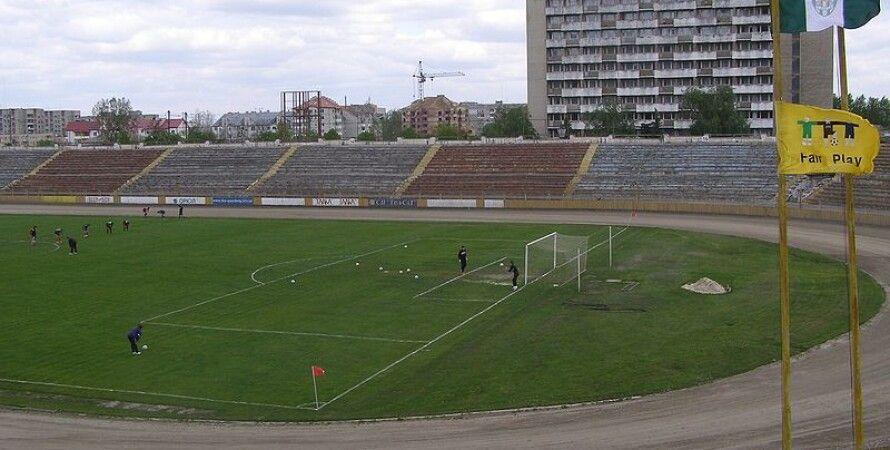 Стадион СКА во Львове / Фото: uk.wikipedia.org