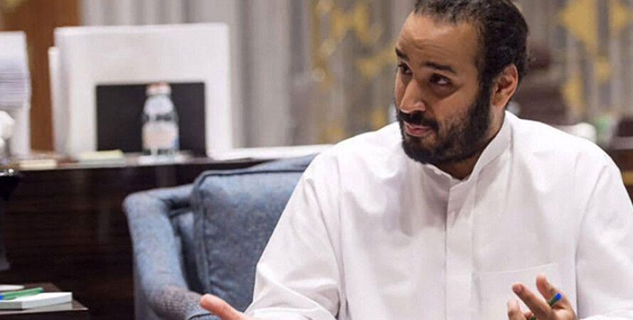 Мохаммед ибн Салман / Фото: Bloomberg
