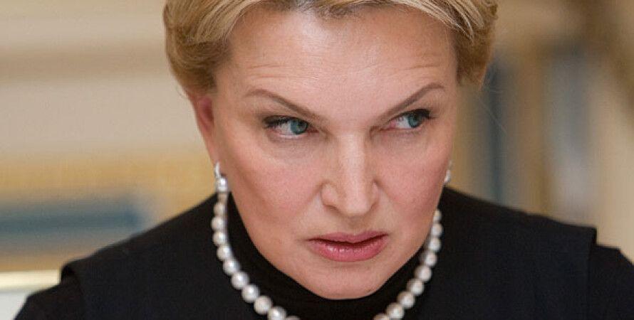 Раиса Богатырева / Фото: president.gov.ua