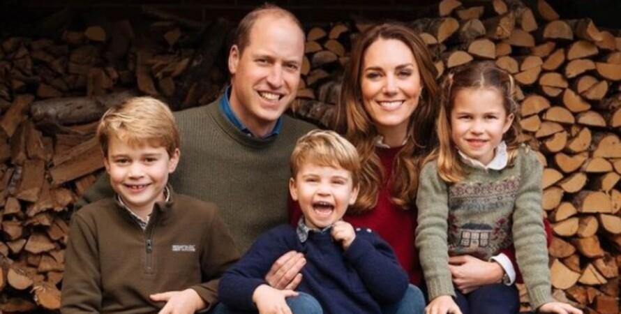герцоги Кембриджские, дети, пополнение