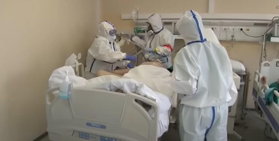 коронавирус, пандемия, статистика, украина, 15 февраля, covid-19