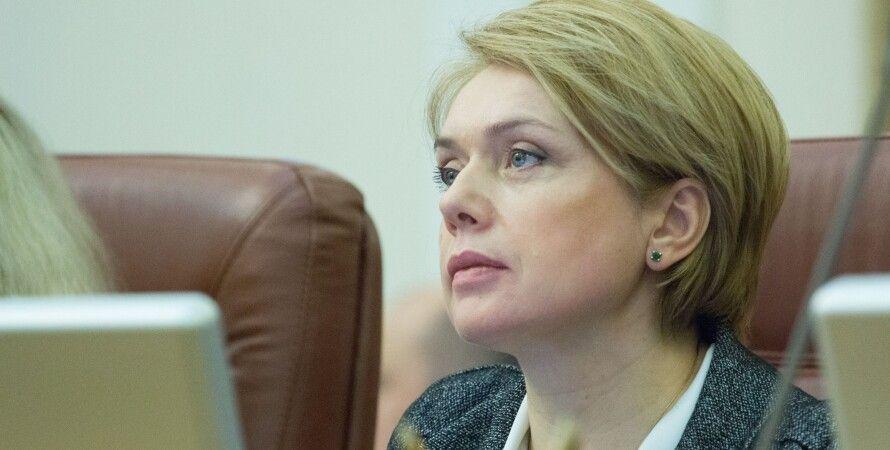 Лилия Гриневич / Фото: facebook.com/UAMON