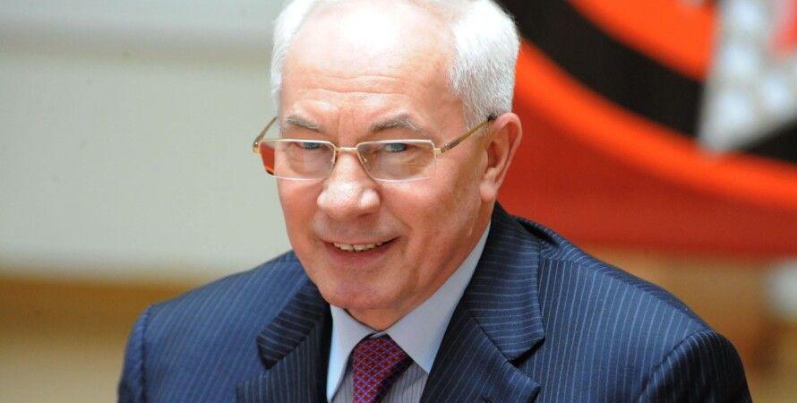 Николай Азаров / Фото: hvylya.org