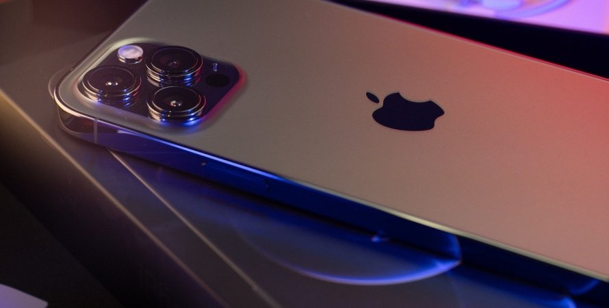 iPhone, iPhone 13, смартфон