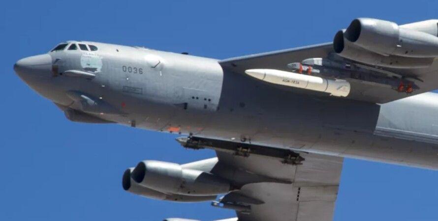 гіперзвукова зброя, ракета, випробування, ВПС США