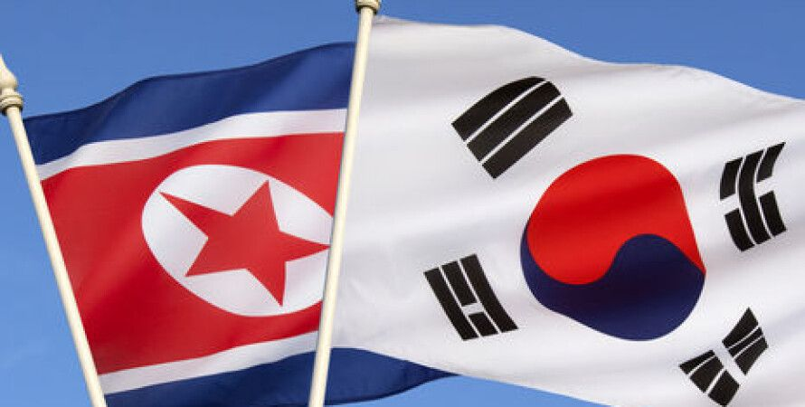 КНДР, Южная Корея, Язык, Ким Чен Ын, Смартфон