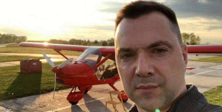 Олексій Арестович, окупанти, Кремль, війна на Донбасі, загострення на Донбасі