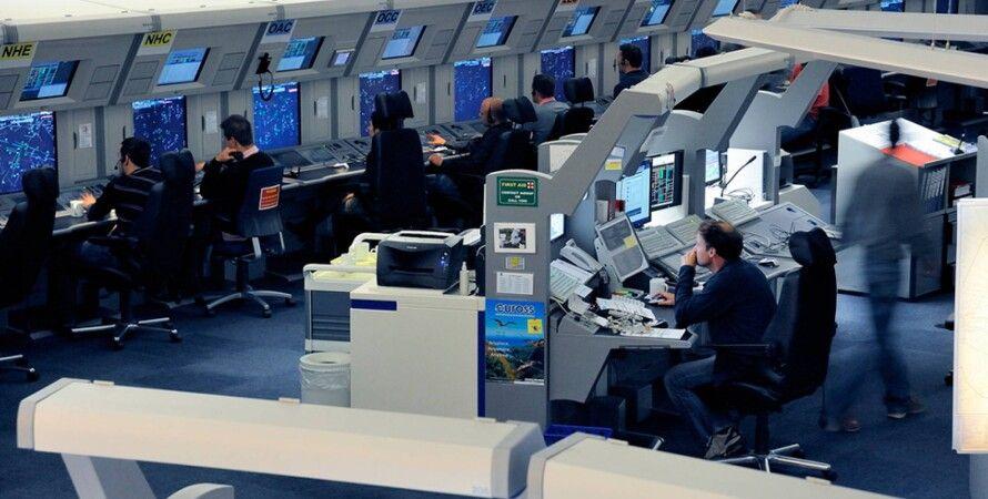 Фото: Eurocontrol