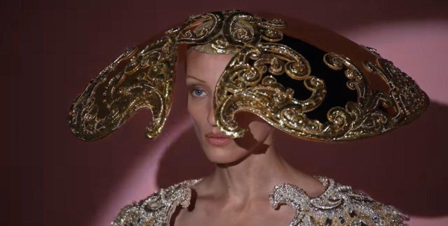 Schiaparelli, коллекция, Неделя высокой моды