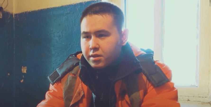 Іманбек Зейкенов, греммі, премія, номінація, музика, діджей, залізничник