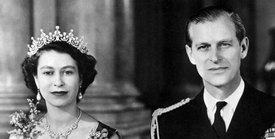Принц Филипп, королева Елизавета II, смерть принца филиппа