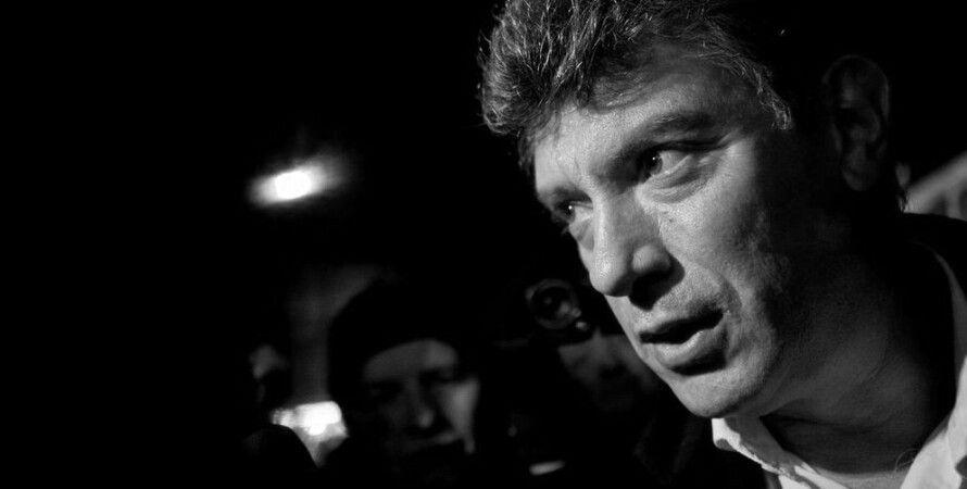 Борис Немцов / Фото: Евгений Фельдман