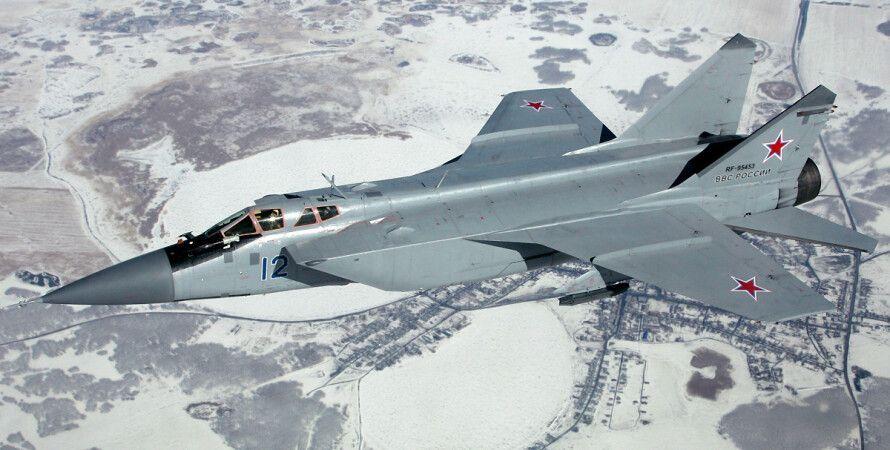 МиГ-31 / Фото: cont.ws