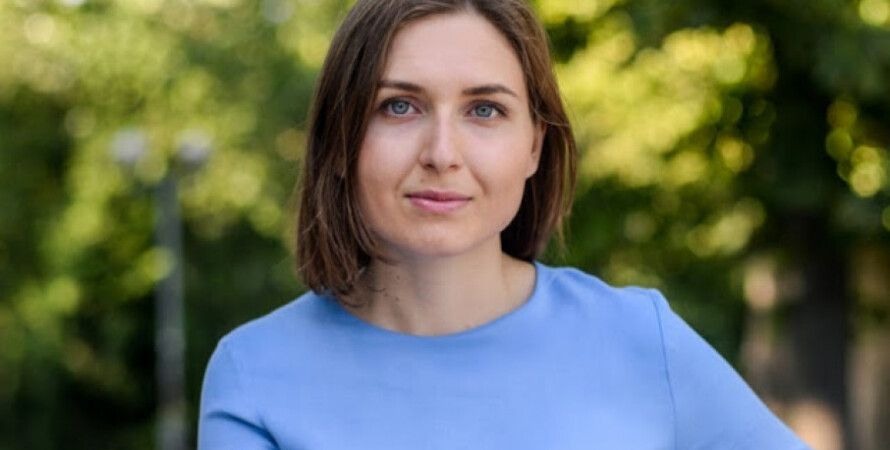 Анна Новосад / Фото: ZIK