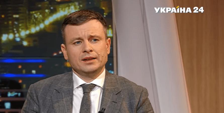 сергей Марченко, угода, мвф, фото