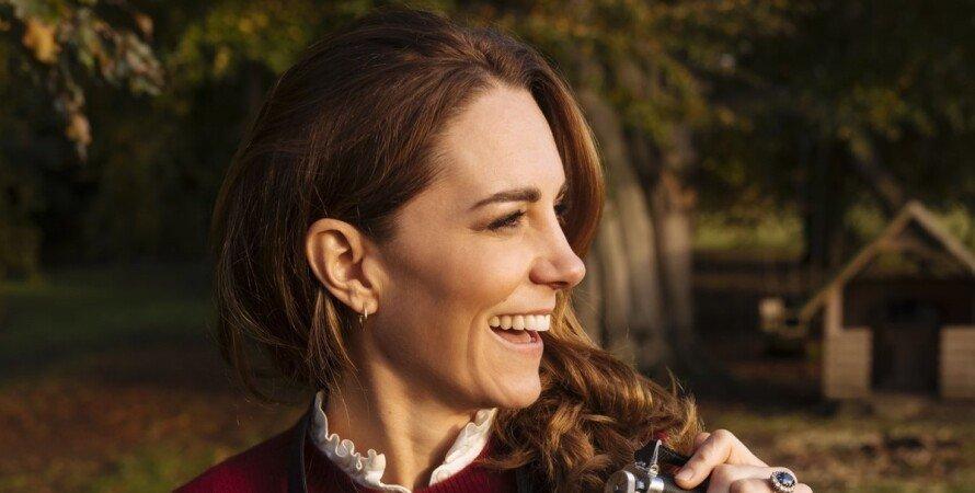 Кейт Миддлтон, фотография, фотоаппарат