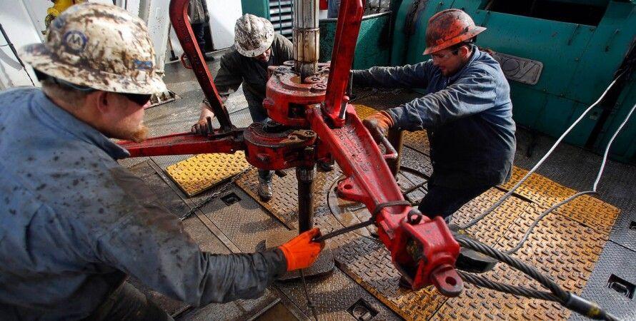 "Добыча нефти / Фото: ""Инфоглаз.рф"""