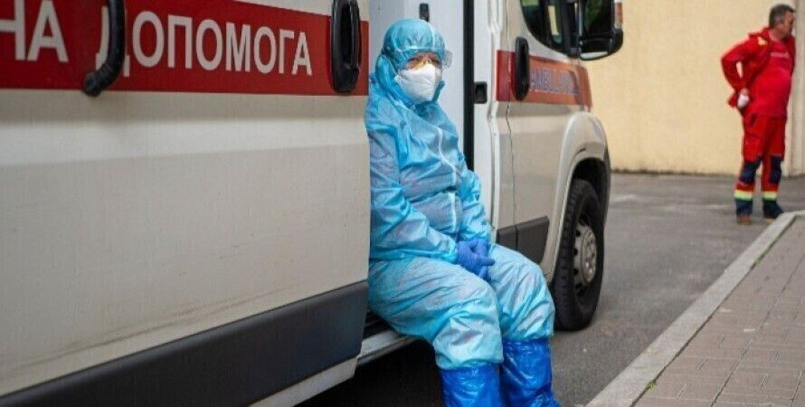 карантин, заболевшие, коронавирус в украине, статистика коронавируса, ПРЦ-тесты
