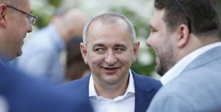 Фото: Владимир Гонтарь / УНИАН