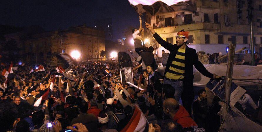 Беспорядки в Египте / Фото: Getty Images