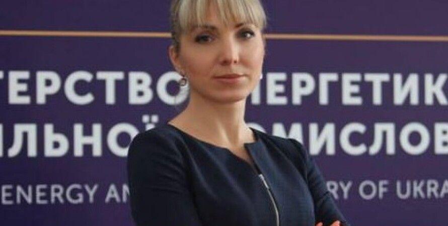 Ольга Буславец/ Фото: facebook.com / Ольга Буславец