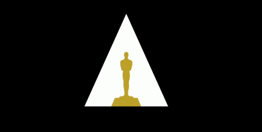 """Логотип """"Оскара"""""""