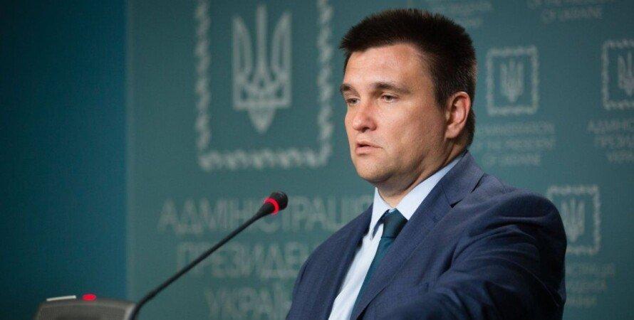 Павел Климкин, российская агрессия, война на донбассе, мнение, коронавирус, провокации