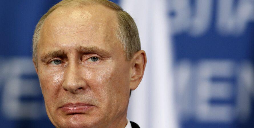 Владимир Путин / Фото: yarportal.ru