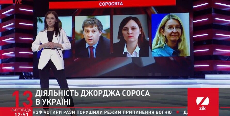 Нацсовет, телевидение, телеканал, ZIK, 112 Украина, Newsone