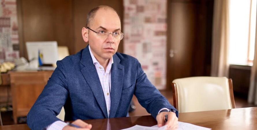 Максим Степанов, коронавирус, карантин, локдаун