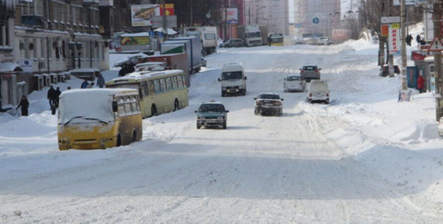 Фото: The Kiev Times