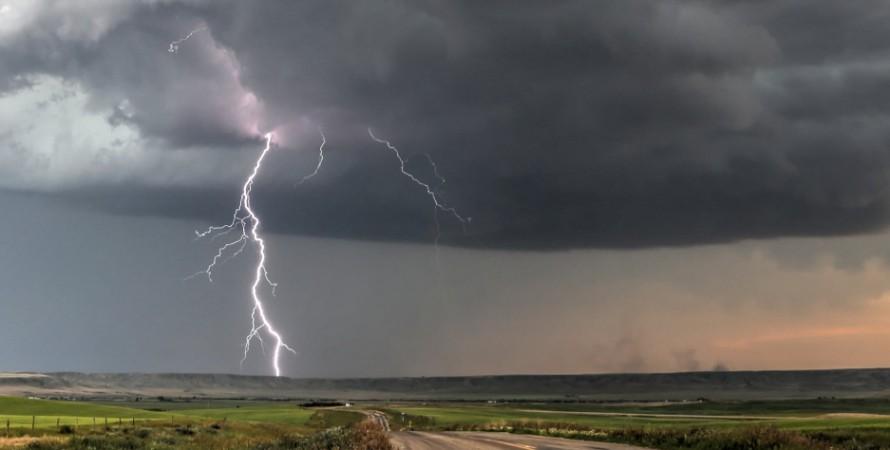 дождь, гроза, фото, погода, прогноз