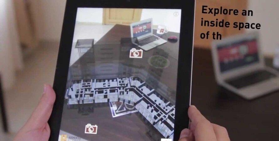 стартап, сша, инвестиции, Augmented Pixels, виртуальная реальность