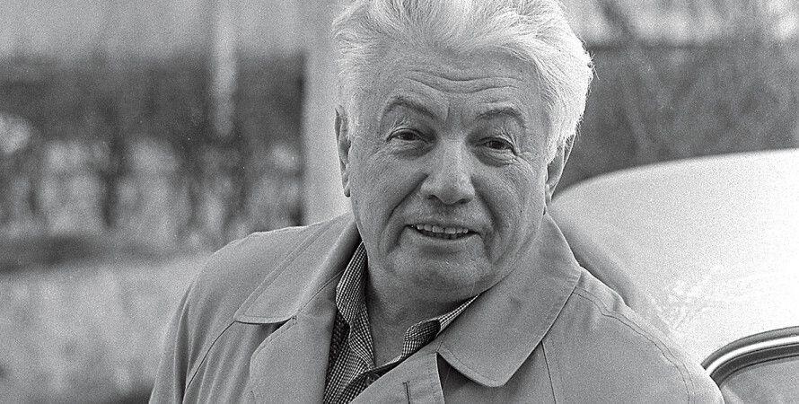 Войнович после возвращения в Москву из эмиграции, 1990 год / Фото: Getty