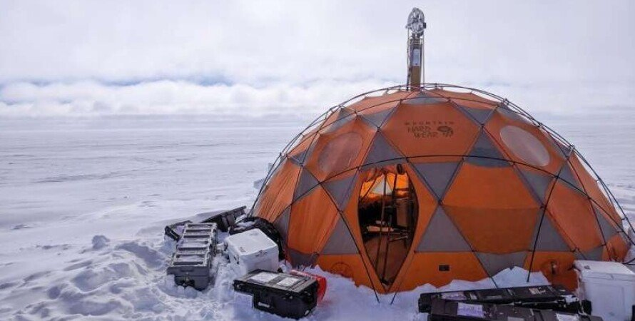 WATSON, инструмент, биосигнатуры, лед, Энцелад, Титан, Европа